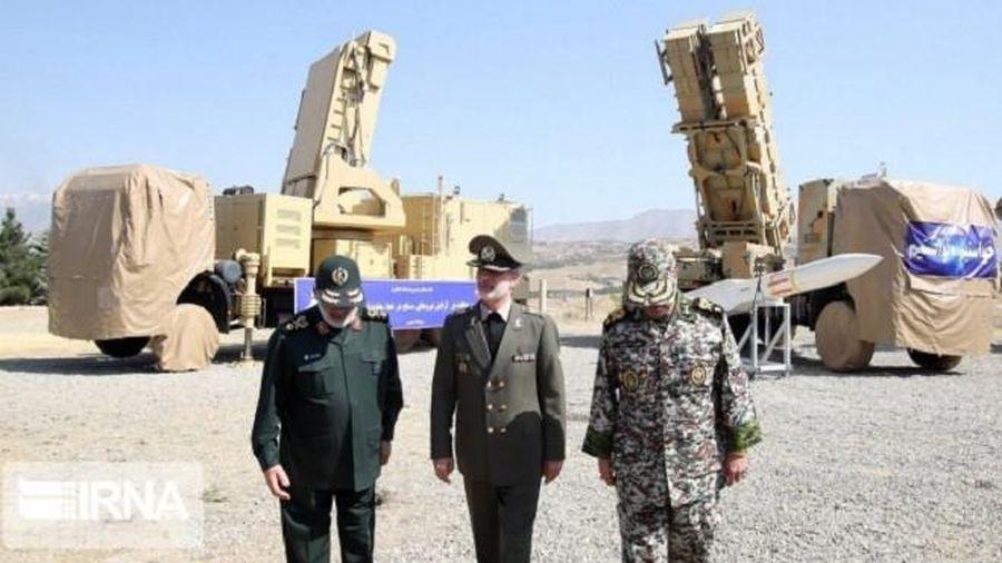 Iran sẽ sớm nhận được các hệ thống phòng không S-400 của Nga