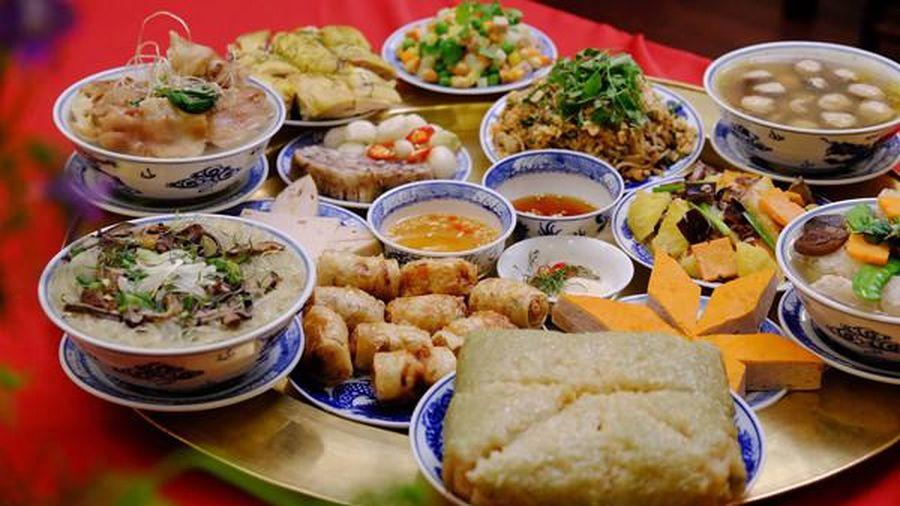 Ẩm thực Việt: Tạo đà cho sứ mệnh lan tỏa giá trị văn hóa