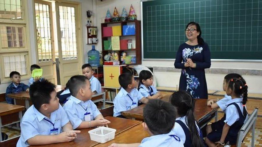 Khích lệ giáo viên trao đổi, sáng tạo