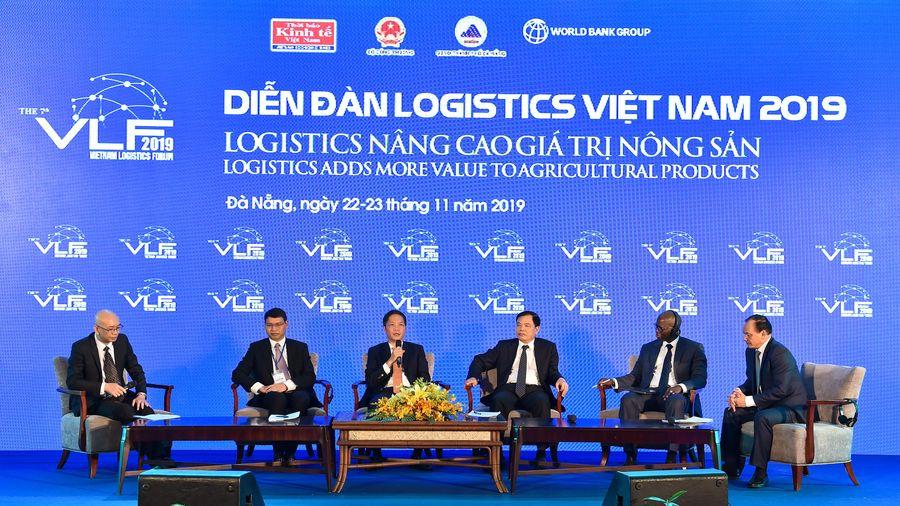 Diễn đàn Logistics Việt Nam 2019