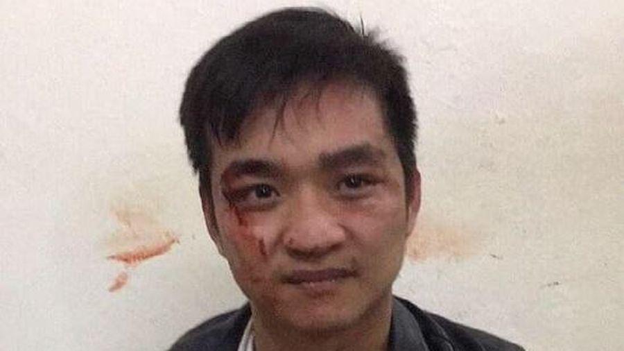 Hé lộ bất ngờ về nhân thân của nam thanh niên táo tợn cướp tiệm vàng ở Hà Nội