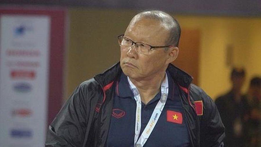 U22 Việt Nam 'săn vàng' tại SEA Games 30: HLV Park Hang-seo đắn đo 'người gác đền'
