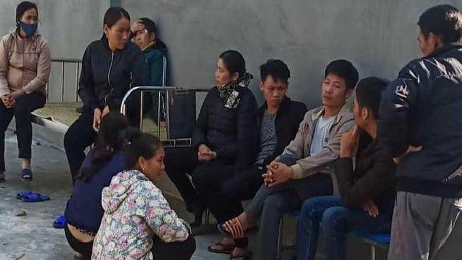 Vụ bé trai tử vong sau sinh mổ ở Nghệ An: Người mẹ cũng không qua khỏi