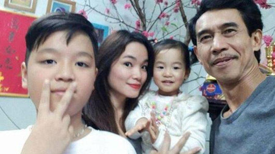 Hé lộ về tổ ấm của nghệ sĩ Phú Đôn với người vợ kém 25 tuổi