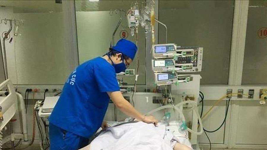 Vụ sản phụ và thai nhi tử vong ở Nghệ An: Khám nghiệm tử thi xác định nguyên nhân