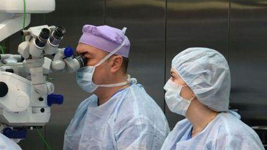 Các nhà khoa học chỉ ra nguyên nhân gây lão hóa não sớm