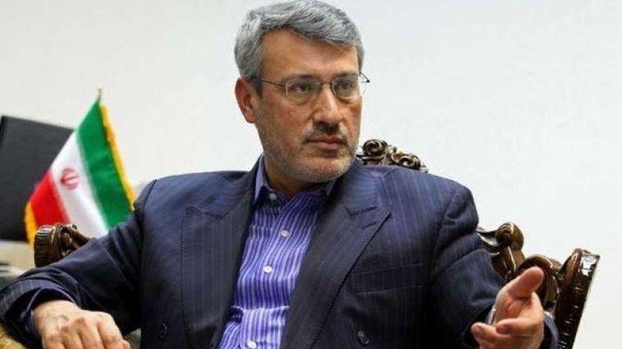 Iran kiện kênh truyền hình Anh vì đưa tin sai sự thật về biểu tình