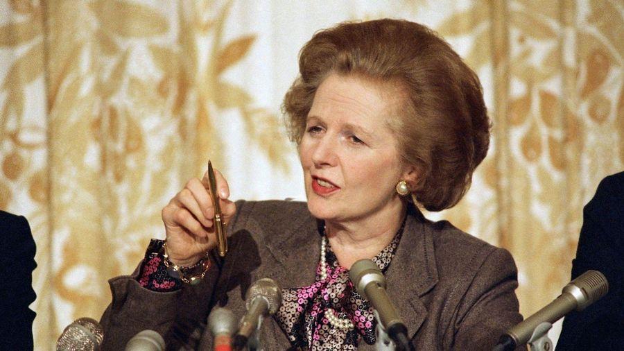 Cuộc đời 'người đàn bà thép' Margaret Thatcher: Tuổi xuân huy hoàng, tuổi già hiu quạnh