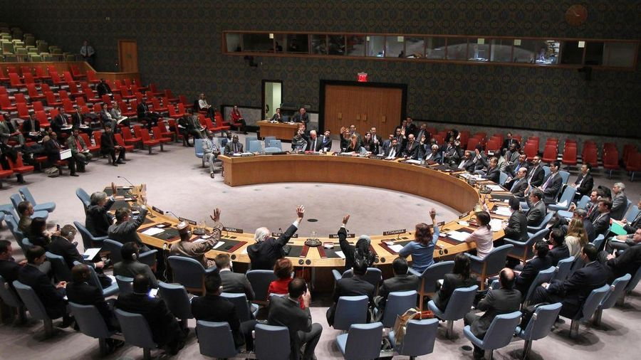 HĐBA kêu gọi các bên đạt tiến triển lập tức trong giai đoạn tiền chuyển tiếp ở Nam Sudan