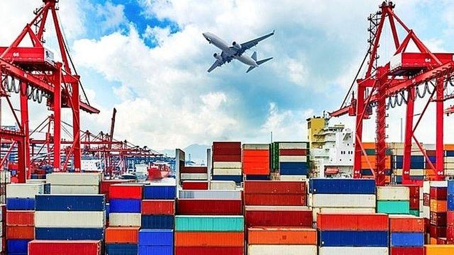 Kim ngạch hàng hóa nhập khẩu tháng 10 đạt 22,50 tỷ USD