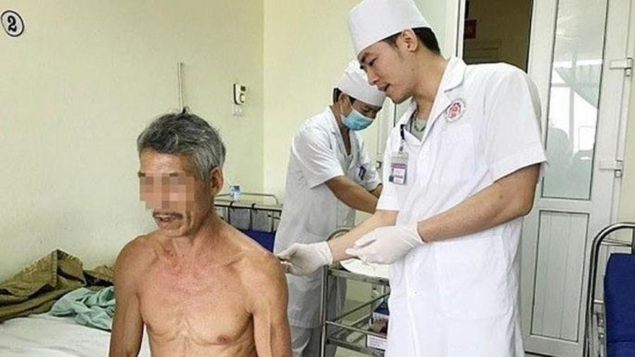 Thái Nguyên: Con rể đâm bố mẹ vợ rồi tự sát