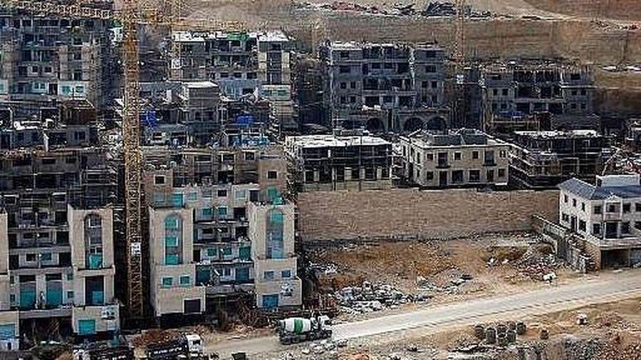 Mối lo cho tiến trình hòa bình Trung Đông