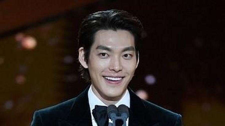 Kim Woo Bin tái xuất sau điều trị ung thư