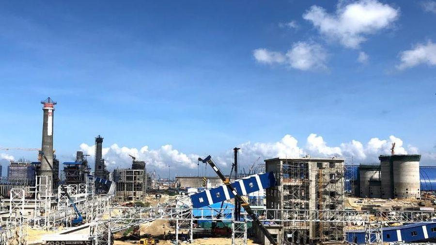 Héo mòn bên nhà máy Hòa Phát - Dung Quất (Bài 4) Thế lực nào 'bảo kê' Hòa Phát gây khốn khó cho dân?