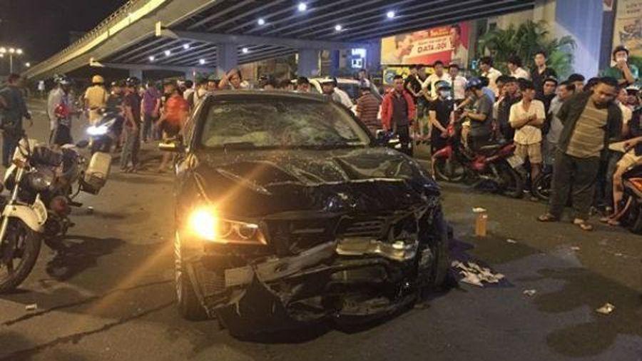 Vi phạm giao thông nghiêm trọng: Có nên tước giấy phép lái xe vĩnh viễn?