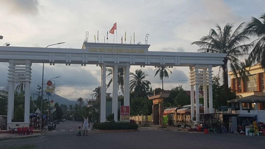 Dấu hiệu sai phạm tại Khu đô thị Vịnh Xuân Đài (Phú Yên): Lạm quyền Thủ tướng thu đất an ninh giao dự án phân lô bán nền