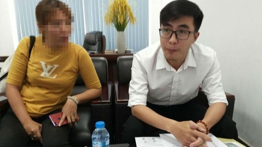 Hưng Thịnh Phát bị tố bán đất 'ảo', lừa đảo khách hàng