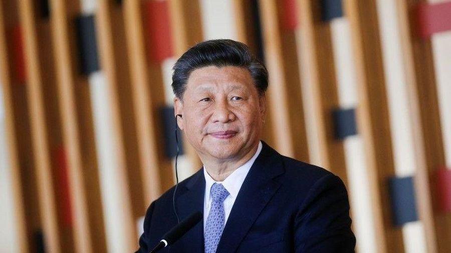 Trung Quốc không muốn chiến tranh thương mại với Mỹ