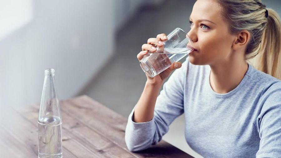 Uống nước xong thấy những dấu hiệu này, đến viện khám ngay kẻo muộn