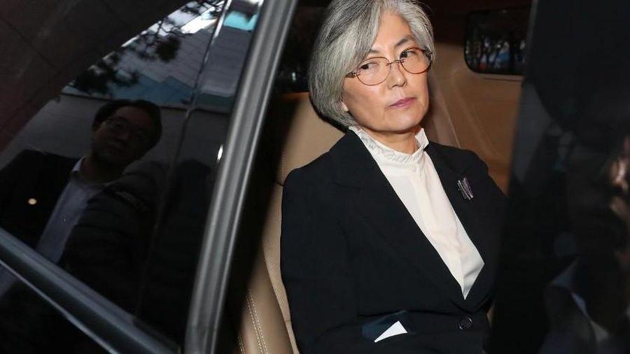 Vào phút chót, Hàn Quốc 'cứu' thỏa thuận tình báo với Nhật