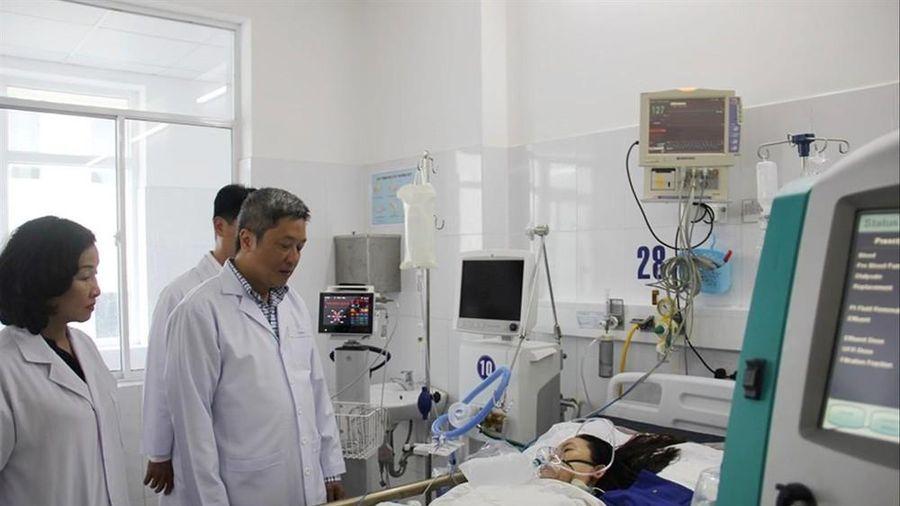 Sản phụ tử vong, nguy kịch ở Đà Nẵng: Từng đề xuất thay thế thuốc gây tê