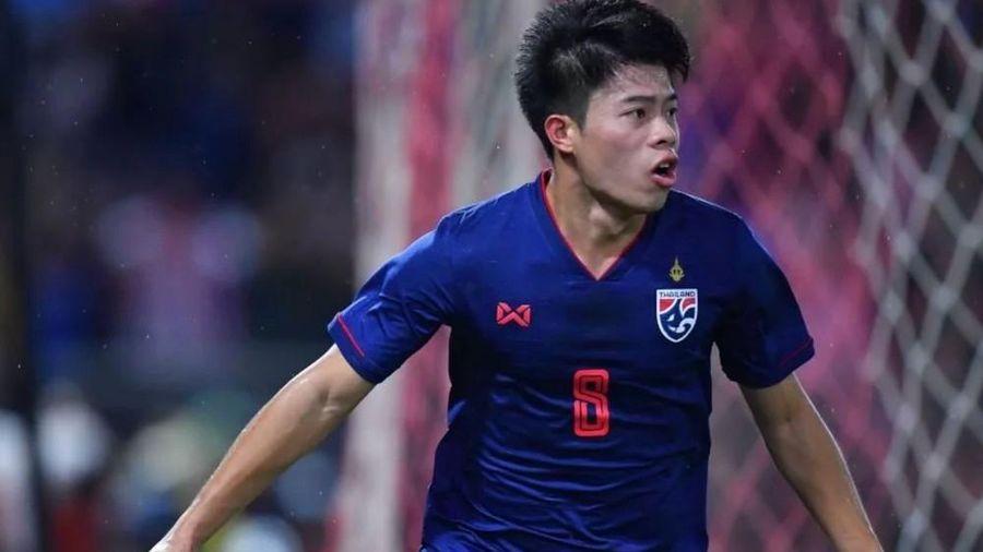 U22 Thái Lan đón tin sốc trước SEA Games 30