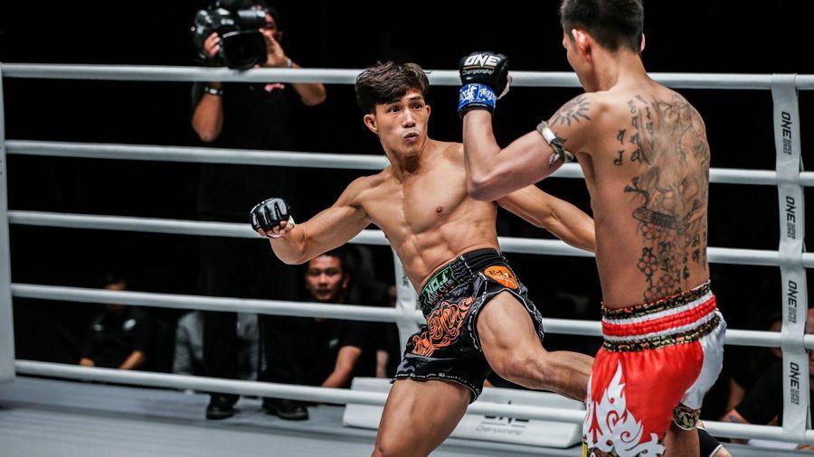 Hạ knock-out nhà vô địch Nhật Bản, Duy Nhất sắp tranh đai ONE Championship