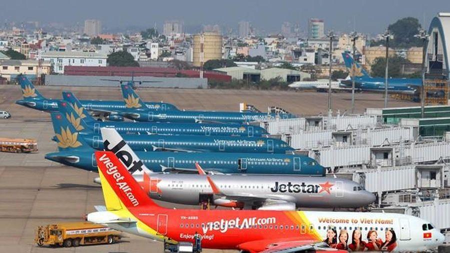 Hết thời lập hãng bay để bán cho nước ngoài