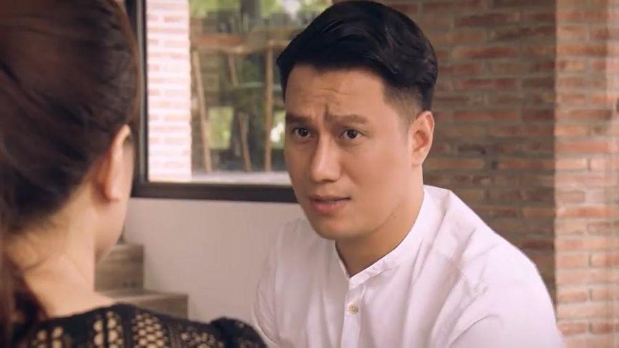 Sinh tử tập 15: Hoàng trốn sang Lào, Vũ lại lọt tầm ngắm của nhà báo Hoàng Ngân