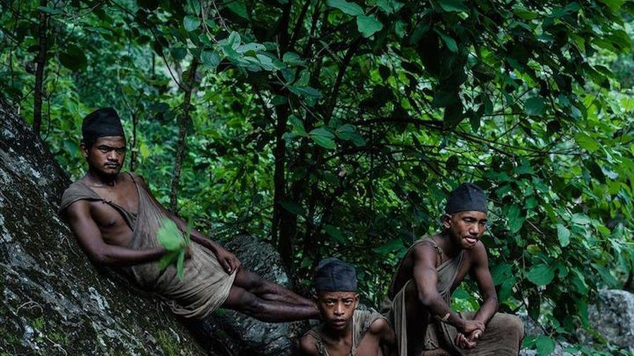 Bộ tộc sống theo bầy đàn cuối cùng ở dãy núi Himalayas