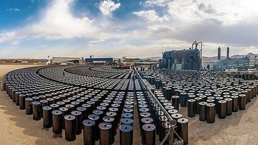 Giá xăng dầu hôm nay 23/11 tụt sâu dưới đỉnh 2 tháng