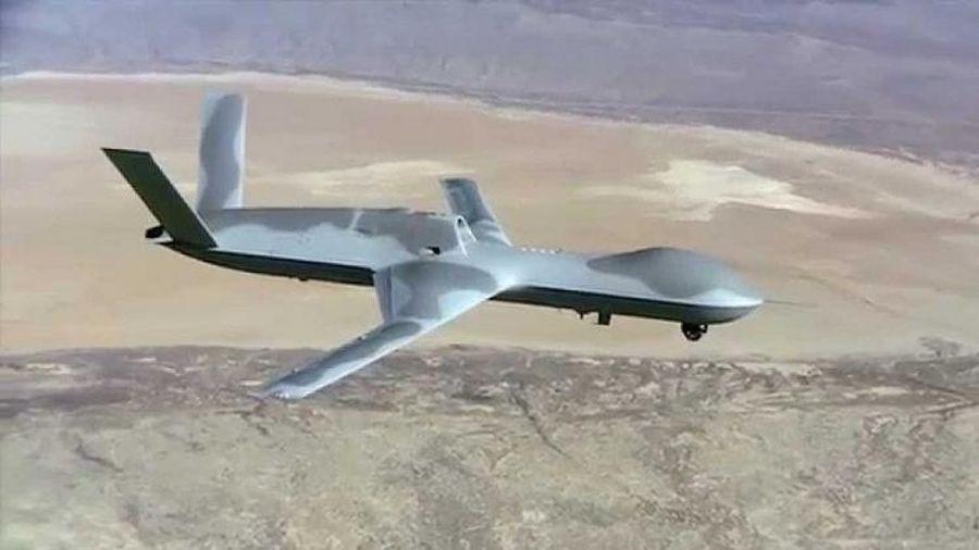 UAV Thổ Nhĩ Kỳ không kích Raqqa, 5 dân thường thiệt mạng
