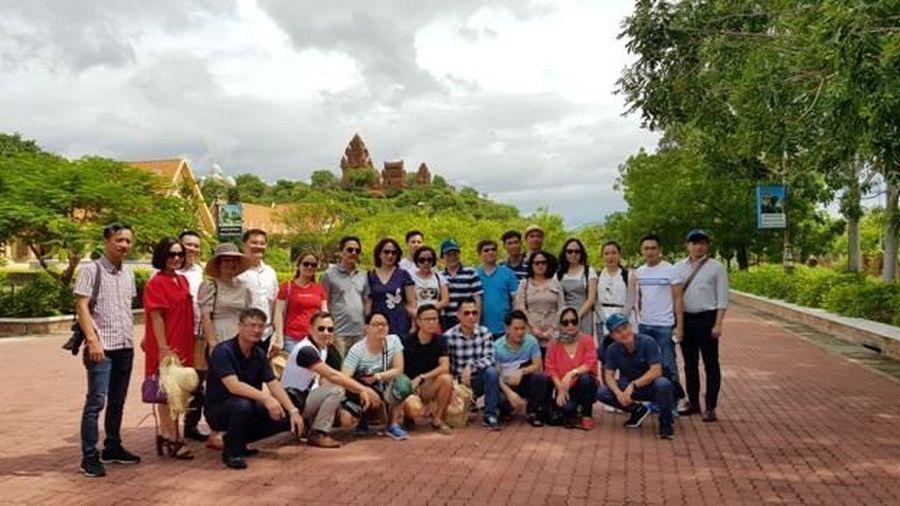 Du lịch Ninh Thuận tăng trưởng trong năm 2019