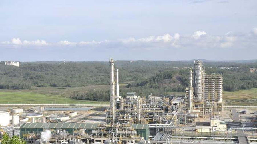 BSR thành công trong chế biến dầu nhập khẩu và sản xuất nhiên liệu hàng hải
