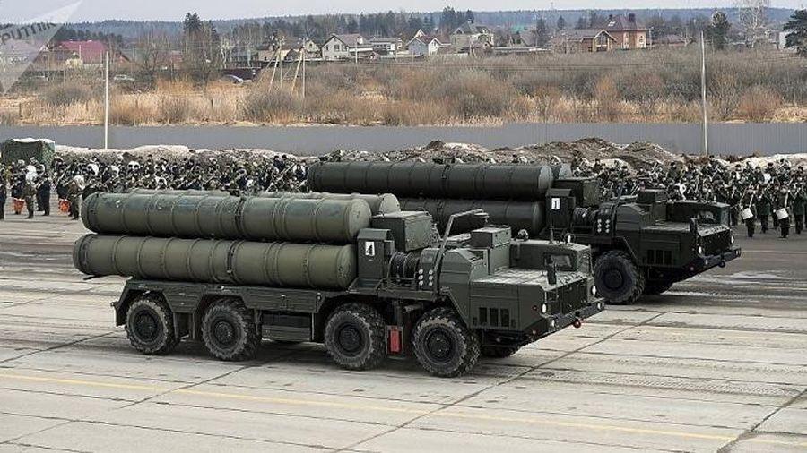 Nga có thể cung cấp hệ thống S-400 cho Iran vào năm tới