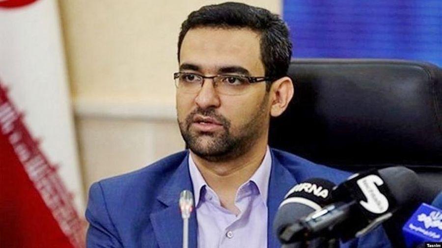 Mỹ áp đặt lệnh trừng phạt Bộ trưởng Truyền thông Iran