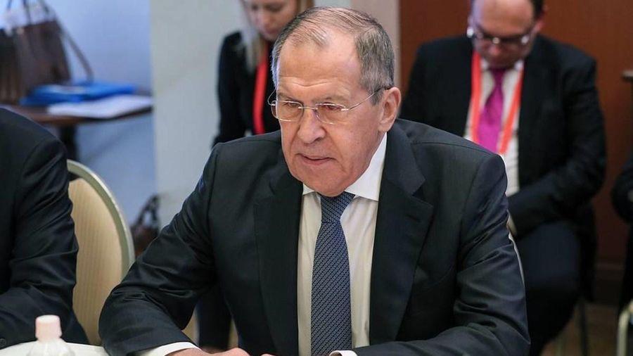 Chính phủ Nga sẵn sàng hợp tác mang tính xây dựng với Mỹ
