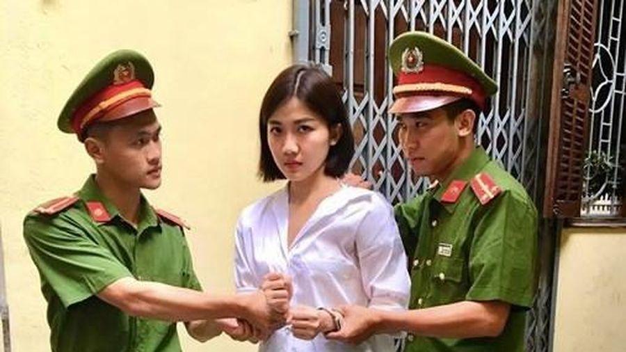 Lương Thanh hé lộ cái kết bi thảm của Trà 'Hoa hồng trên ngực trái'