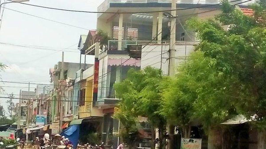 Hàng loạt quan chức tại Bình Định bị truy tố về tội tham ô tài sản