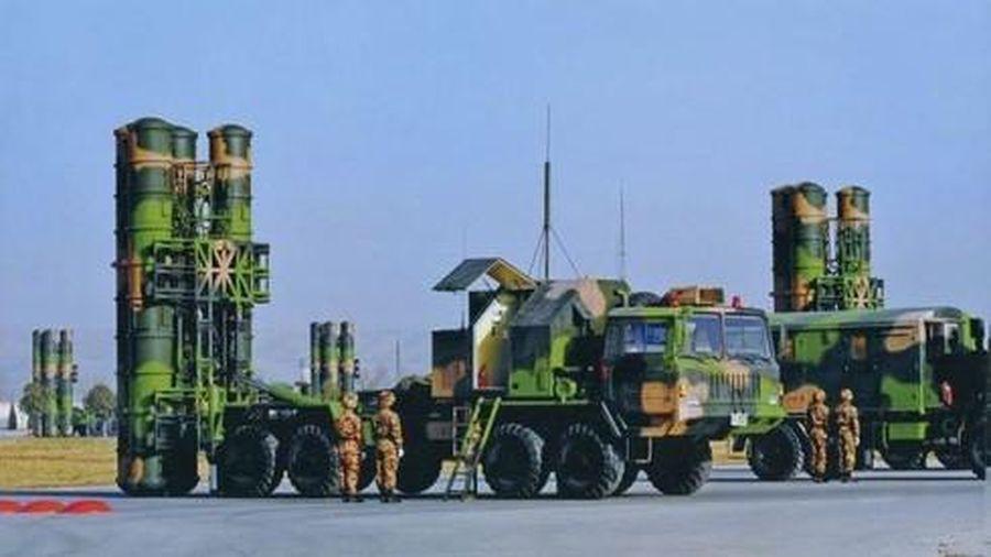 Chê S-300 không thể ngăn Israel tấn công, Syria mua hệ thống phòng không HQ-9 của TQ?