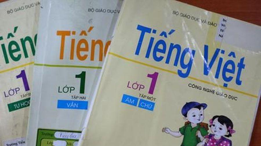 Bộ GD&ĐT và GS Hồ Ngọc Đại sẵn sàng đối thoại về sách công nghệ giáo dục bị loại
