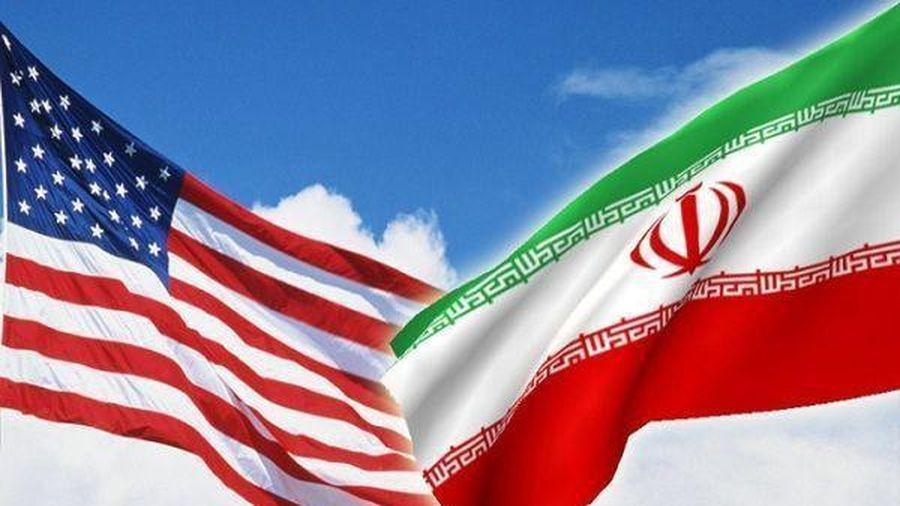 Vì sao Mỹ áp lệnh trừng phạt đối với Bộ trưởng Thông tin Iran?