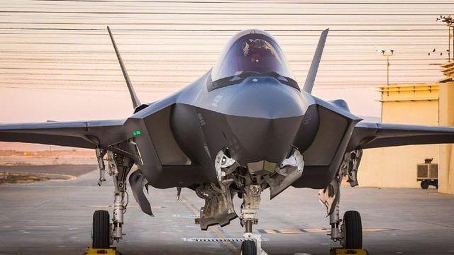 Israel bắt đầu có F-35I 'khủng', Syria lâm vào nguy cơ mới?