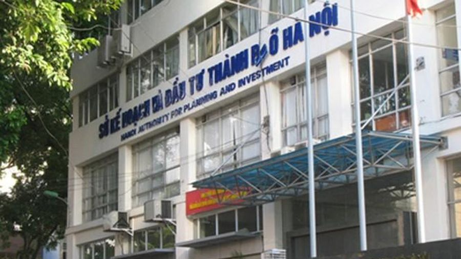 Sai phạm ở Lã Vọng: Kiến nghị kiểm điểm làm rõ trách nhiệm các cán bộ Sở KH&ĐT Hà Nội