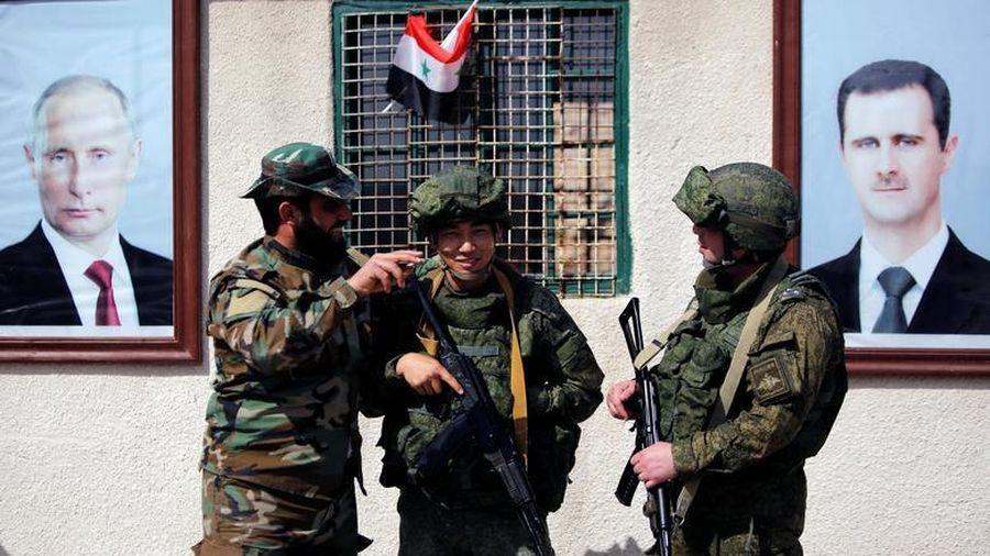 Tổng thống Putin: Chiến trường Syria là bài kiểm tra quan trọng với quân đội Nga