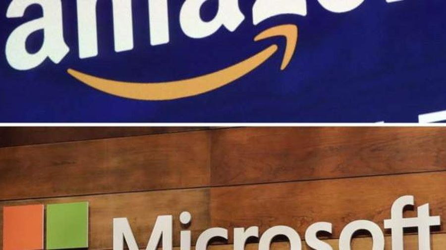Hụt gói thầu 10 tỷ USD, Amazon đệ đơn kiện Lầu Năm góc thiên vị