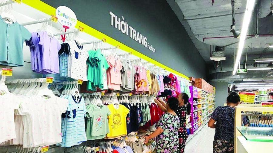Doanh nghiệp hiến kế nâng sức cạnh tranh cho hàng Việt