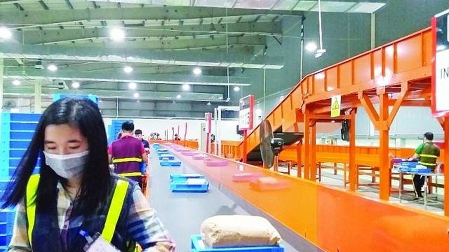 2 xu thế chủ đạo trong phát triển logistics Việt Nam