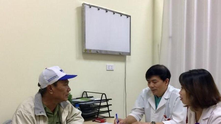 BV Việt Đức khám, tư vấn miễn phí đại trực tràng, tầng sinh môn