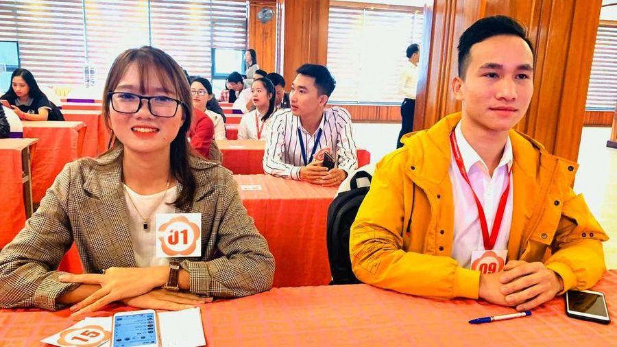Nghệ An: 25 thí sinh tranh tài Hội thi hướng dẫn viên du lịch giỏi 2019